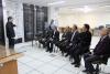 دبیر شورای راهبردی و رئیس مرکز فناوری اطلاعات و ارتباطات دانشگاه آزاد اسلامی عنوان کرد: زیرساخت های فناوری اطلاعات در واحد نجف آباد بسیار مطلوب و دیتا سنتر موجود در حد سرور فارم با همه تمهیدات لازم است.