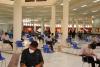رقابت 3 هزار و 500 داوطلب آزمون کارشناسیارشد در واحد نجفآباد