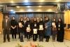 مراسم اختتامیه اولین المپیاد متمرکز علوم پزشکی دانشگاه آزاد اسلامی