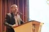 رئیس سازمان بسیج دانشجویی: آرمانها و مبانی انقلاب تبلور فرهنگ ایثار و شهادت بین جوانان است