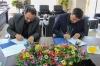 در انعقاد تفاهمنامه با صندوق پژوهش و فناوری اصفهان انجام شد؛گامی دیگر در راهاندازی و توسعه سرای نوآوری «صنعت ساخت طلا و جواهر»