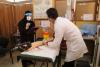 در دانشگاه آزاد اسلامی نجفآباد؛سامانه مدیریت هوشمند آزمونهای صلاحیت بالینی راهاندازی شد