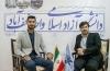 اعطاي عنوان پدیده نوظهور معماری سال 2017 درآمريكا به طرح دانشجويان كارشناسی معماری دانشگاه آزاداسلامی نجف آباد