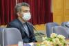 دكترامیدی اعلام کرد؛ تشکیل ۶کارگروه تخصصی برای بررسی ۵۰چالش پالایشگاه اصفهان