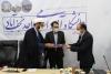 با حضور جمعی از مسئولان؛ معاون جدید پژوهش و فناوری دانشگاه آزاد اسلامی نجفآباد معرفی شد